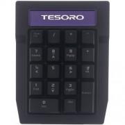 Tastatura gaming mecanica Tesoro G2N-P Elite Black
