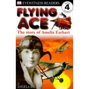Flying Ace by Angela Bull