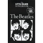 Northern Songs The Beatles Little Black Book: Complete Lyrics & Chords to 195 Classics