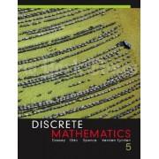 Discrete Mathematics by John A. Dossey