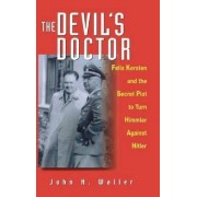 The Devil's Doctor by John H. Waller