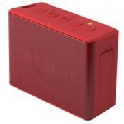 Boxa Portabila Creative MUVO 2C, Bluetooth (Rosu)