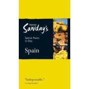Spain by Kathie Burton