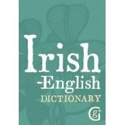Irish-English, English-Irish dictionary (practical dictionary) by Ciaran O. Pronntaigh