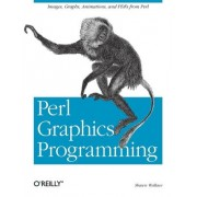 Perl Graphics Programming by Shawn P. Wallace