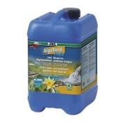 Tratament contra algelor, JBL AlgoPond Forte, 5L, pt 100000 L, 2740800