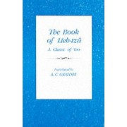 The Book of Lieh-Tzu by A. C. Graham