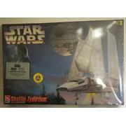 Star Wars Return of the Jedi Imperial Shuttle Tydirium Model