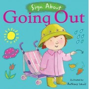 Going Out by Anthony Lewis