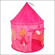 Knorrtoys 55606 Tente De Jeux Avec Motifs Princesse Zoé