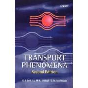 Transport Phenomena by W.J. Beek