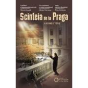 Scînteia de la Praga