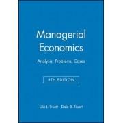 Managerial Economics by Lila J. Truett