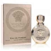 Versace Eros For Women By Versace Eau De Parfum Spray 1.7 Oz