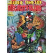 Judge Dredd - Megacity Blues