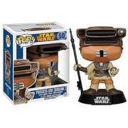 Star Wars Boushh Leia Pop! Vinyl Bobble Head
