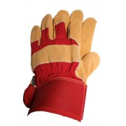 Town & Country Thermal Lined Classic Gardening Gloves for Men - Large 9-10