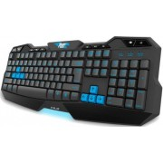 Tastatura Gaming E-Blue Mazer Type-G Advanced (Neagra)