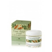 Crema antirid de noapte cu ulei catina + masline 50 ml Cosmetic Plant