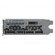 GTX1080-8G - Founders Edition - carte graphique - GF GTX 1080 - 8 Go GDDR5X - PCIe 3.0 x16 - DVI, HDMI, 3 x DisplayPort