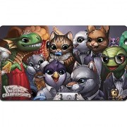 Magic the Gathering - Star City Games Summer Regional Championships 2015 Selfie Playmat by Andrea Radeck
