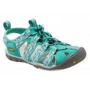 Keen Clearwater CNX Sandalen turquoise 37,5 2017 Sandalen