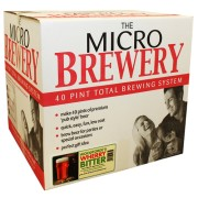Young's Micro Brewery Woodfordes System