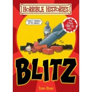 The Blitz by Terry Deary