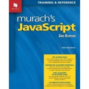 Murach's JavaScript by Mary Delamater