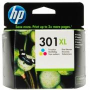 Cartus cerneala HP 301XL, multicolor