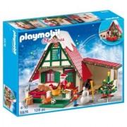 Playmobil Novogodišnja kuća 5976