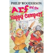 Arf and the Happy Campers by Philip Wooderson