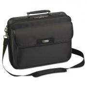 Checkpoint-Friendly Laptop Case, 13 1/4 X 3 1/4 X 15 3/4, Black