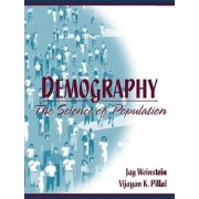 Demography by Jay A. Weinstein