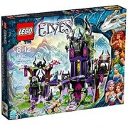 Lego elf Ragana of magic shadow Castle 41180