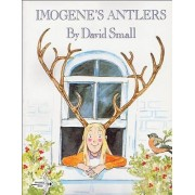 Imogen's Antlers by David Small