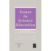 Issues in Science Education by Torsten Husen