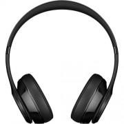 Casti Wireless Solo 3 On Ear Negru Gloss Beats