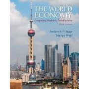 The World Economy by Frederick Stutz