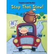 Stop That Stew! by Margaret Mahy