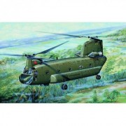 Ch-47a Chinook - Hélicoptère De Transport Militaire Us