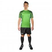 Legea - Completo Calcio Kit Stoccarda