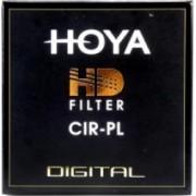 Filtru Hoya HD Polarizare Circulara PRO-Slim 58mm