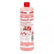 KIEHL Duocit-eco szaniter tisztító narancs illattal, 1l
