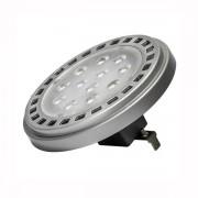 Bec LED Spot 15W AR111 lumina calda