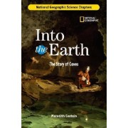 Into the Earth by Meredith Costain