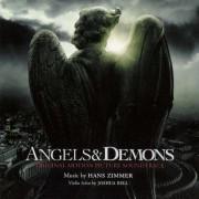 Hans Zimmer - Angels & Demons (0886975209620) (1 CD)