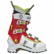Scott - Women's Boot Celeste - Tourenskischuhe Gr 25,5 grau/rot