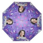 Umbrela automata, Soy Luna, mov