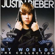 Justin Bieber - My Worlds:the Collection (0602527574561) (2 CD)